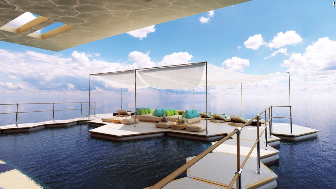 Could this be the world 39 s most luxurious superyacht - Second hand mobile homes freedom in motion ...