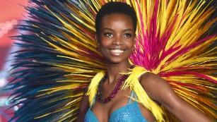Rencontrez les modèles africains qui brisent les barrières