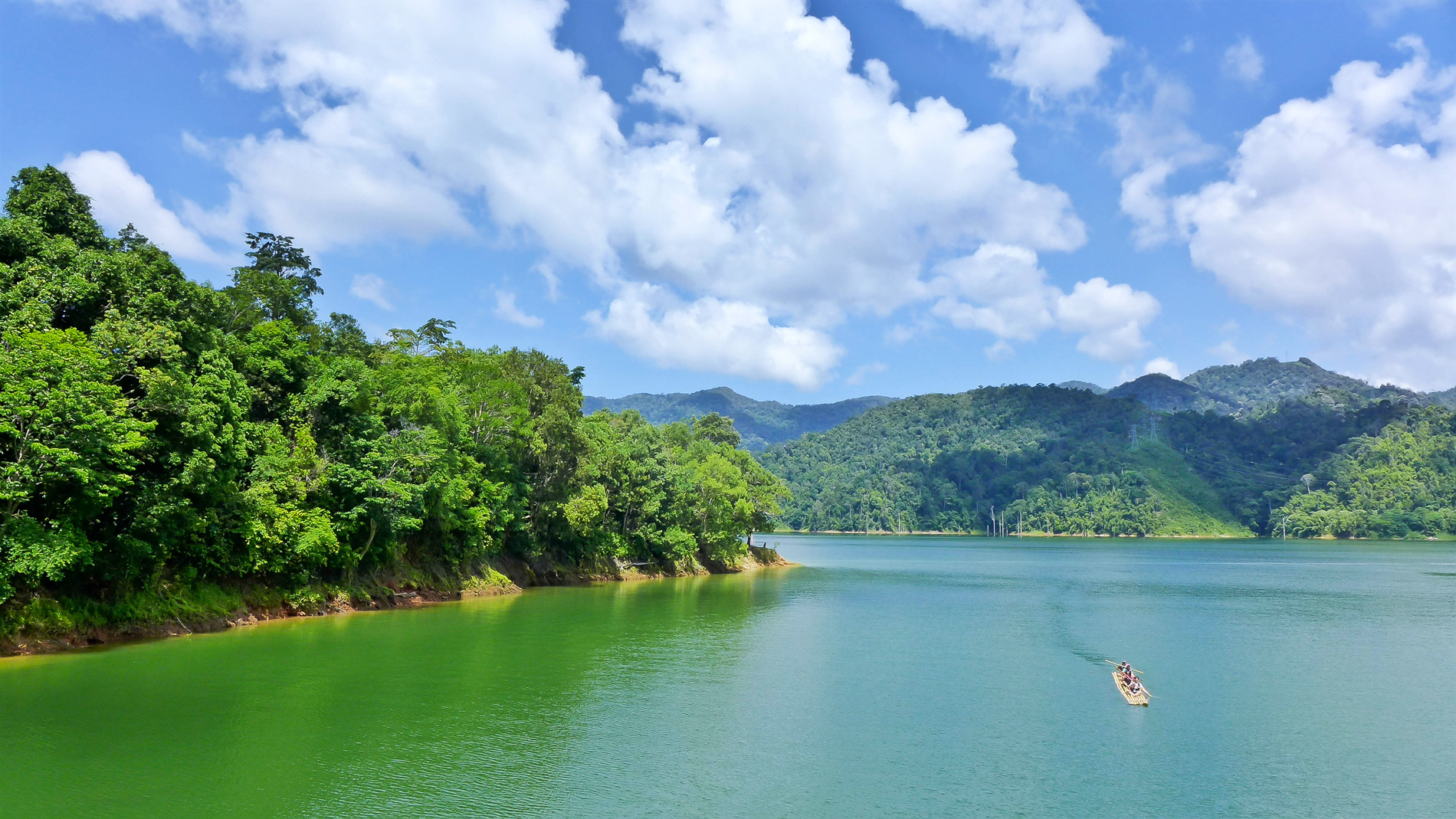10 rainforest resorts in malaysia you should check out cnn travel