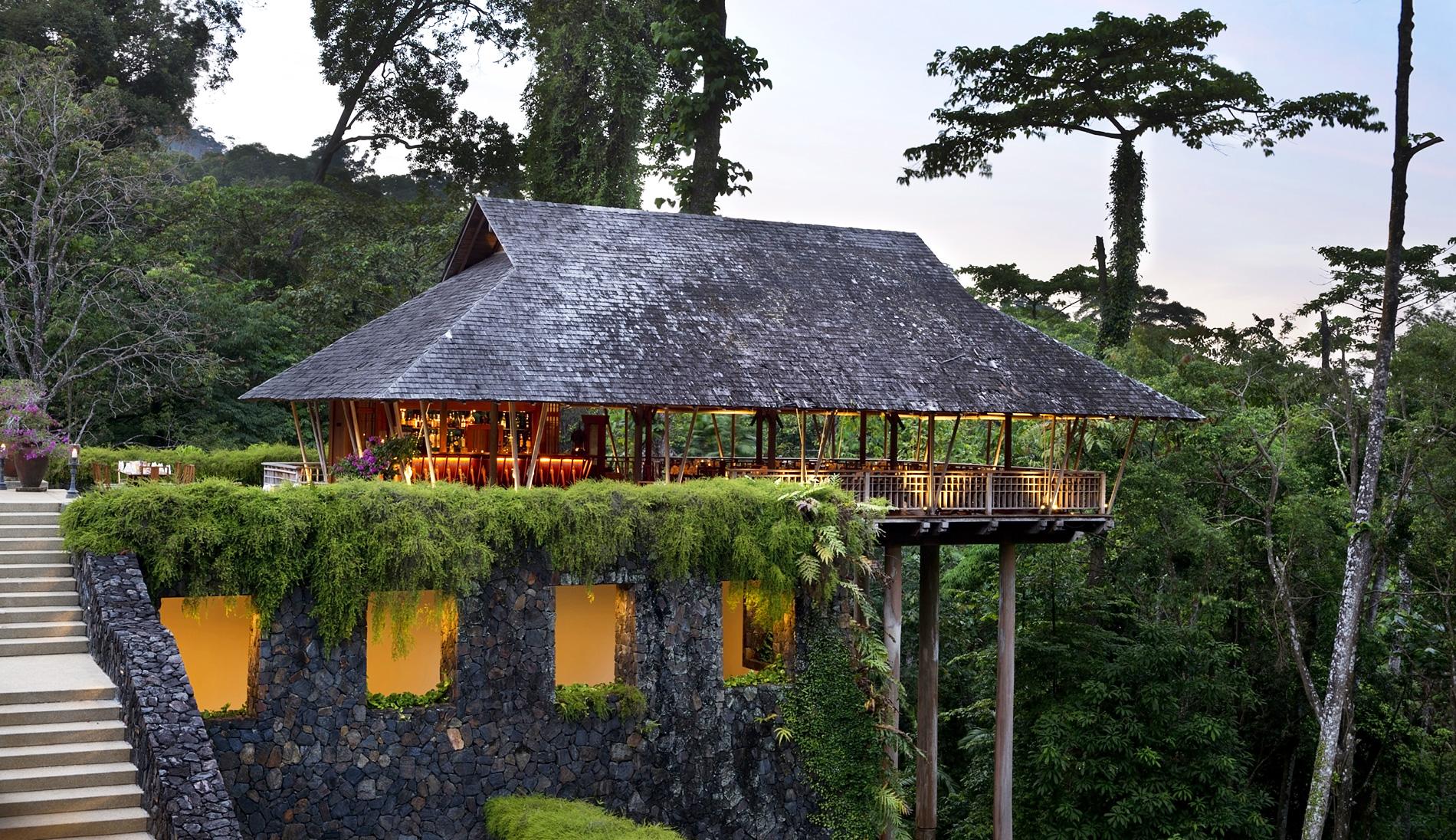 45dcf9626b88 Malaysia  9 best luxury resorts