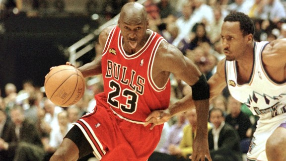 Celebrities, including sports stars, politicians and actors, can be highly superstitious and reliant on rituals for their success. Michael Jordan wore his college practice shorts under his NBA uniform for good luck. Hey, looks like it worked!