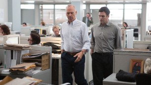 Vatican newspaper: 'Spotlight' is 'not anti-Catholic'