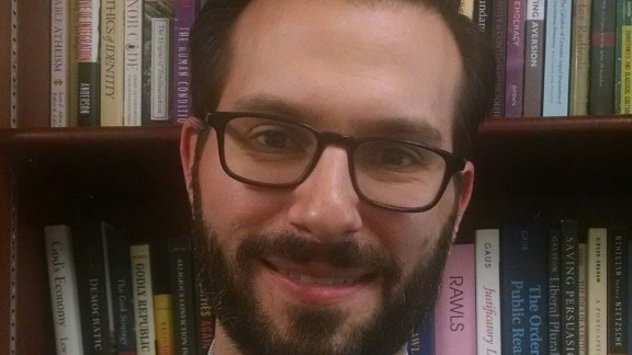 Benjamin Hertzberg