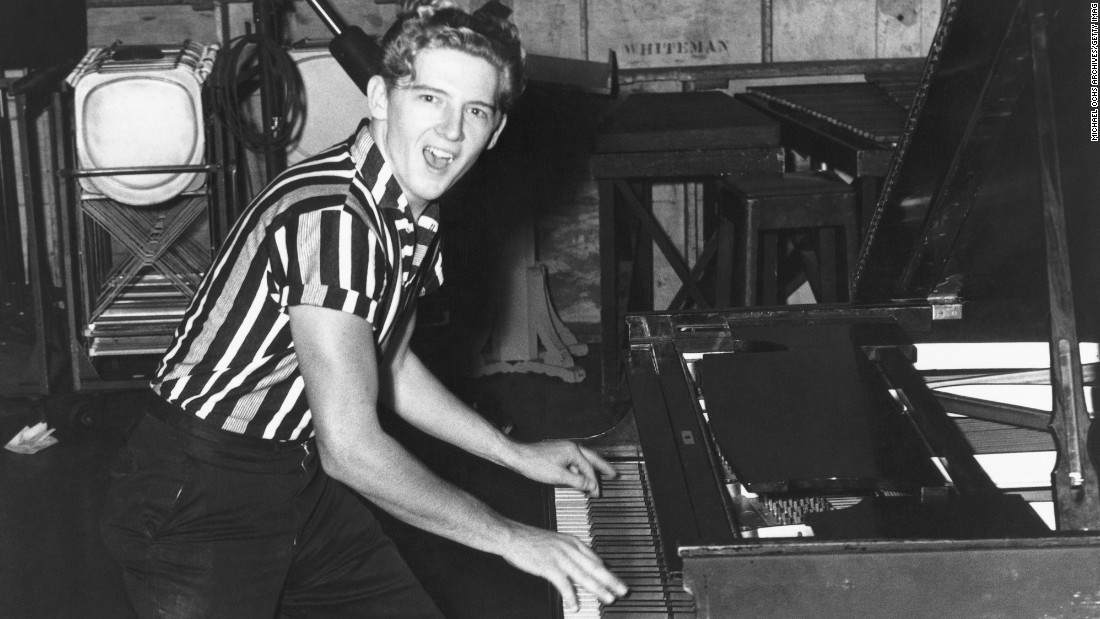 "Jerry Lee Lewis started out with a series of smashes on Sun, including ""Whole Lotta Shakin' Goin' On"" and ""Great Balls of Fire,"" before his career was damaged by scandal when he told the press he had married his 13-year-old cousin. Phillips still stood by him and thought him the Sun musician with the most raw talent."