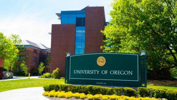 The University of Oregon found itself under fire on how it handled campus sexual assault cases.