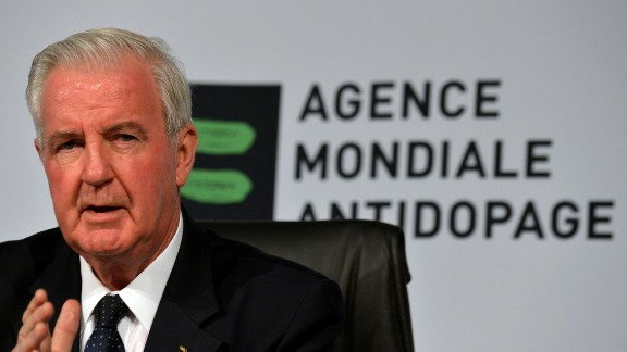 WADA president Craig Reedie admits the battle against doping is a fight that can never entirely be won and acknowledges the revelations from Russia are all too familiar.
