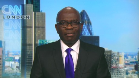 Armstrong Williams on Trump: 'Pray for him'