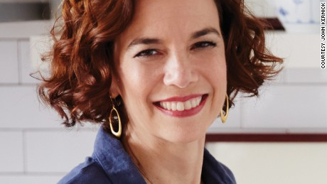 Dana Cowin, editor-in-chief, Food & Wine magazine