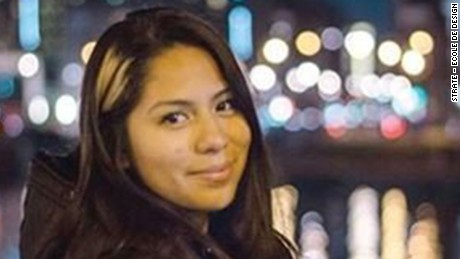 Nohemi Gonzalez