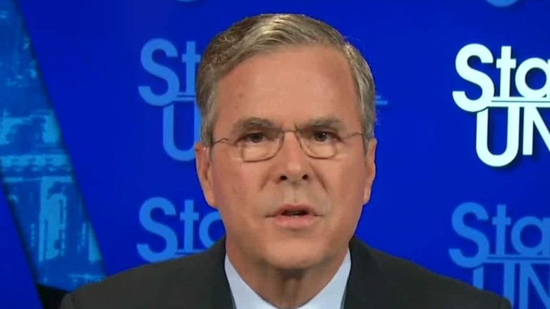 Jeb Bush: Call radical Islam what it is