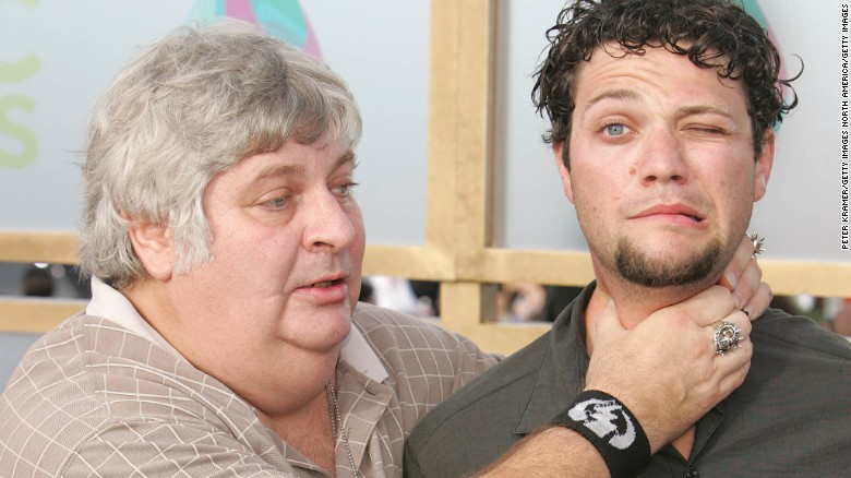 Viva la bam dating don vito died