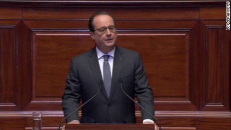 francois hollande speech parliament france war isis _00000807