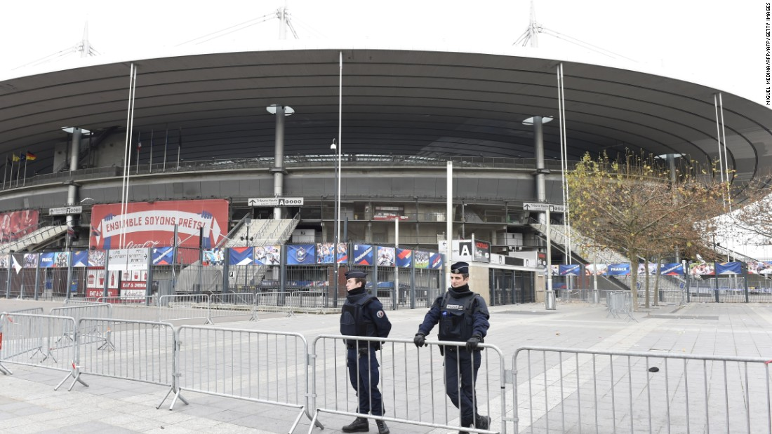 "Euro 2016 president Jacques Lambert has promised the organization will take the ""necessary decisions"" to ensure the tournament takes place securely. ""The security in stadiums works well, the risk is more out in the streets, in spontaneous gatherings,"" Lambert told broadcaster RTL."