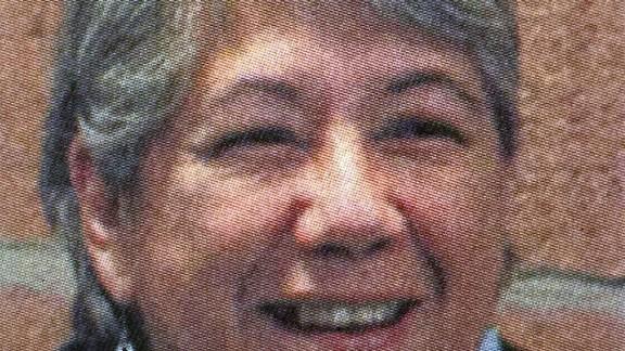 Patricia San Martin