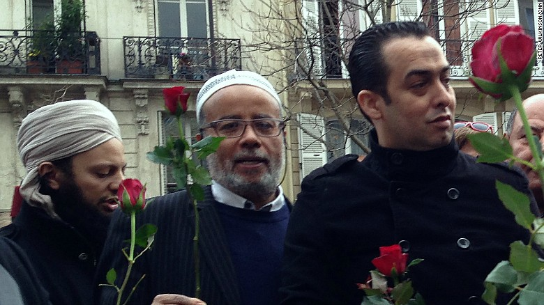 Parisian imam: Death & hellfire await ISIS supporters
