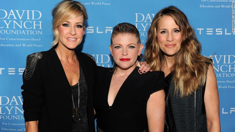 The dixie chicks official website — photo 13