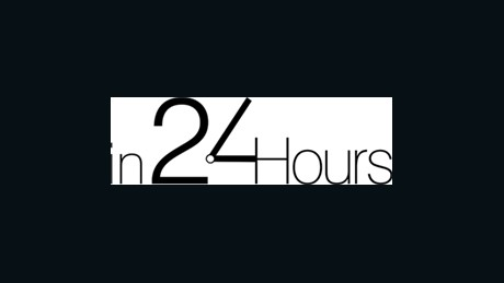 In 24 Hours logo