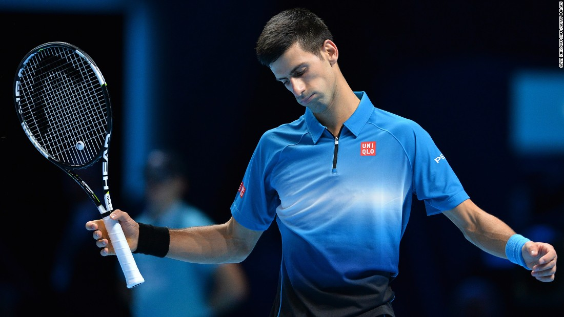 Will Novak Djokovic rediscover his mojo? Djokovic was tennis' top player in the first half of 2016 but tailed off considerably.