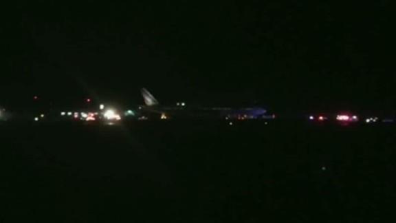 air france flight diverted passenger yianni beeper ctn lemon_00003517.jpg