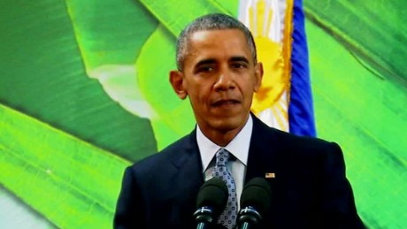 Obama: GOP rhetoric is recruitment tool for ISIS