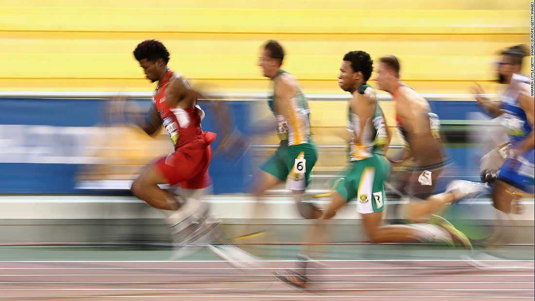 "He decided to amputate his leg after suffering through 13 operations in three years and nearly losing his will to live, but that hasn't stopped Richard Browne from becoming a record-breaking champion sprinter. <a href=""http://edition.cnn.com/2015/11/18/sport/richard-browne-paralympics-rio-usain-bolt-100m/index.html"" target=""_blank"">Read more</a>"