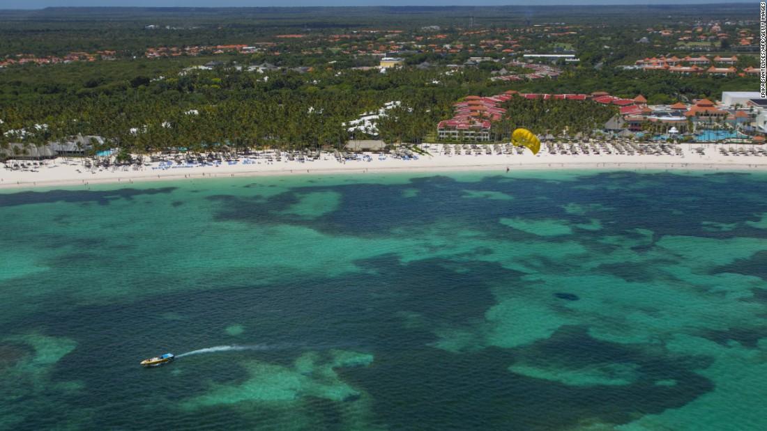 serviciu bun cumpara popular la preț mic Hard Rock Hotel in Dominican Republic to remove liquor dispensers ...