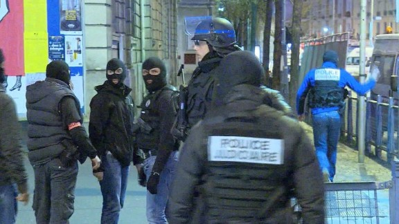 paris terror attacks police raid terrorists mobile orig_00001301.jpg