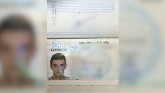 Per The Row / S&P and Legal:    It is ok to show the passport images but blurring all the personal info on them (names, dates of birth) and also the passport numbers.    It is important that our reporting is straight: according to Honduras authorities, 5 Syrian nationals are arrested after trying to enter Honduras with fake passports.    We have to make it very clear that the authorities have not made any public connection of this event with any terrorism-related event.