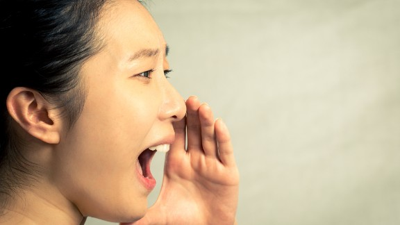 Your voice is another way to identify you, and we have unique characteristics formed by the length of our vocal tract, the frequency and intensity of our vocal quality, and how we've learned to speak.  Because it's so easy for someone to mimic another voice, you have to use a computer to tell the differences, and science is working hard on that.