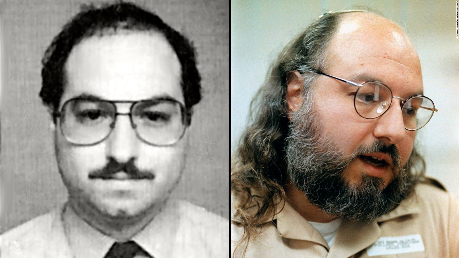 Convicted Israel spy Pollard being released after 30 years - CNN