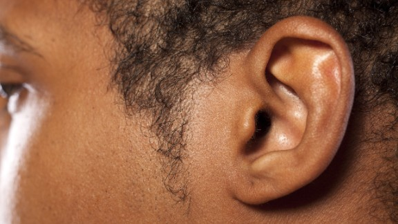 The ridges, bumps and shape of your outer ear are so unique that your ear may soon be one of the best ways to identify you. According to University of Southampton biometrics expert Mark Nixon, studies have shown up to 99.6% accuracy when ears were scanned using computer software that recreates their position, scale and rotation. That's as accurate as a fingerprint and you don't have to ink up first.