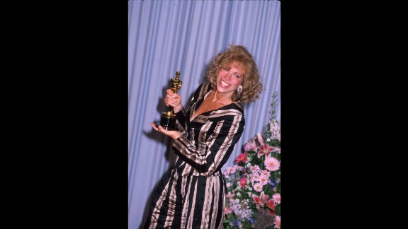 """In 1989, Simon won an Oscar for best original song for """"Let the River Run"""" from the film """"Working Girl."""""""
