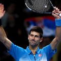 Djokovic wins