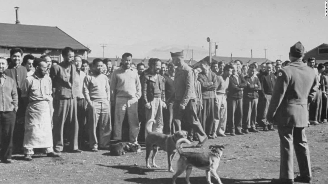 the impact of japanese american internment in the us essay The internment of japanese canadians is a defining moment in canadian history because of the huge impact it left that allows it still to be vivid in the minds of canadians today 2 / 404 for your convenience manyessays provide you with custom writing service.