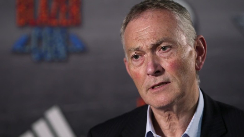 Scudamore: EPL games abroad not likely