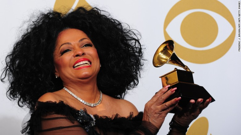 """Image result for Diana Ross says she was """"violated"""" by TSA"""
