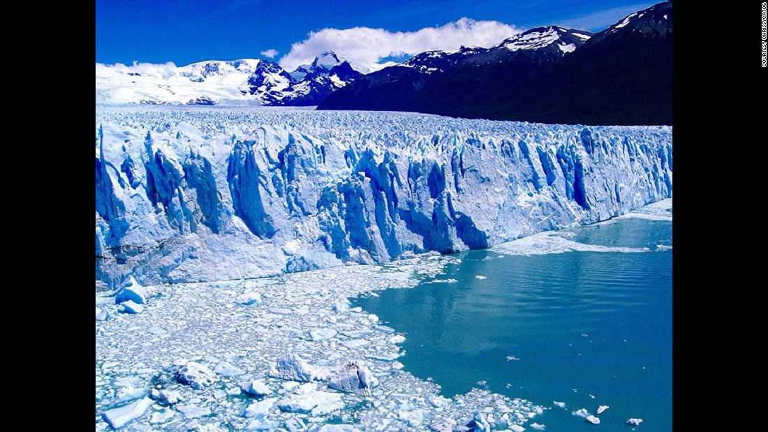 "There's nothing like beautiful vistas and cool, crisp air to inspire a moment of clarity. And that's exactly what <a href=""https://www.instagram.com/chrissycat06/"" target=""_blank"">Christine Jones</a> experienced at the Perito Moreno Glacier in Argentina:<br /><br />""This photo (along with many others I took that day!) is very special to me as not only does it symbolize all the amazing memories I made in South America, but it's also shaping my future too by continually inspiring me to chase my dreams to become a glaciologist."""