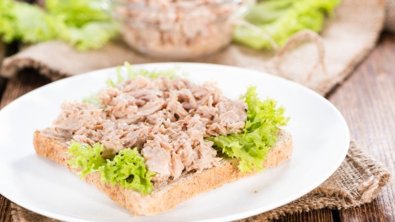 Ever make some tuna salad for lunch but then have leftovers? Not to worry, you can have it again for lunch in the next three to five days, as long as it