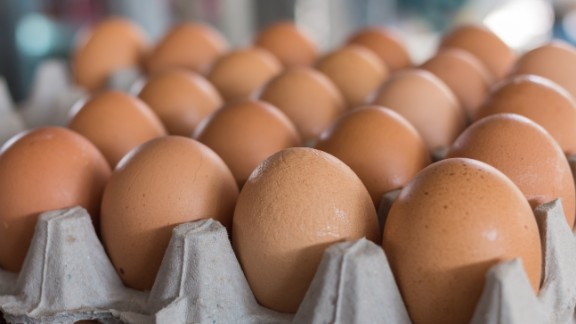 Ever wake up, start working on breakfast and then notice that your carton of eggs is a week past its date? Fear no more. In fact, that date is just a suggested best-by date. Those eggs are good for three to five weeks after that date, as long as they are refrigerated. It