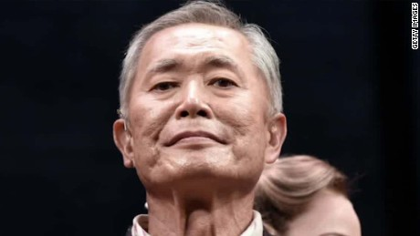 George Takei: At least during my internment, I was not taken from my parents