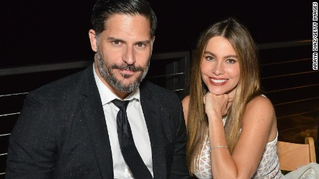 Two of Hollywood's hottest celebrities, Sophia Vergara and Joe Manganiello, will exchange nuptials on Saturday, November 21, 2015.