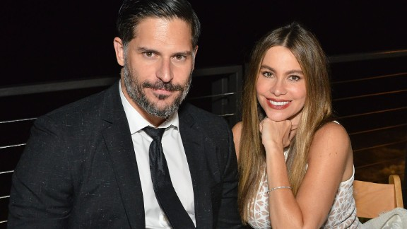 Two of Hollywood's hottest celebrities, Sofia Vergara and Joe Manganiello, will exchange vows on Sunday, November 22, 2015. The two arrived at The Breakers Palm Beach resort in Florida and have been doing things up big, according to the New York Daily News. They're not the only ones who have planned huge celebrations.