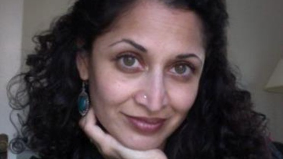Anita Datar is pictured.
