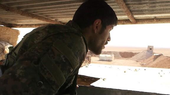 syria raqqa isis kurdish forces preview npw _00003924.jpg