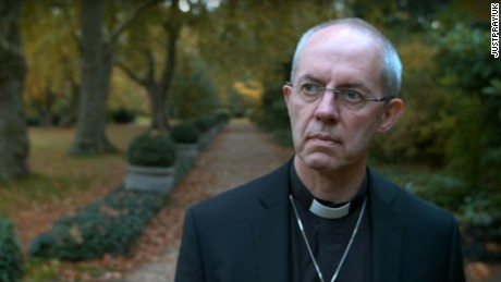 Lord's Prayer: Church of England ad banned at cinema