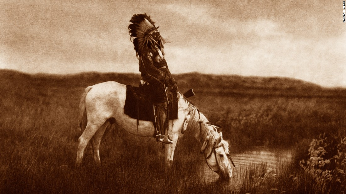 the native american way of life