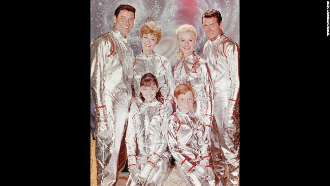 "The classic sci-fi series ""Lost in Space,"" which ran from 1965 to 1968, is reportedly getting a reboot from Netflix."