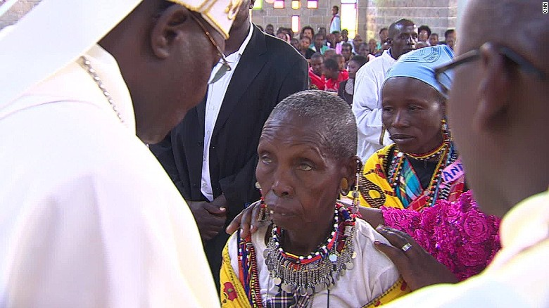 Growing Catholic population awaits Pope's African visit