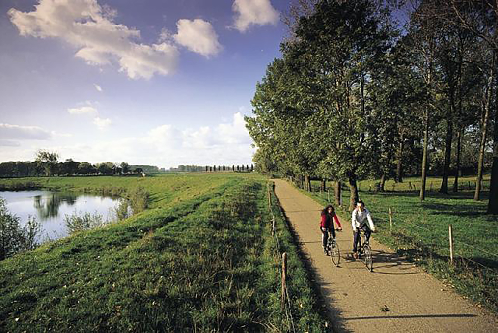 7 Best Bike Routes In The World Cnn Travel Parts Of A Bicycle Nomenclature Component Names What Things