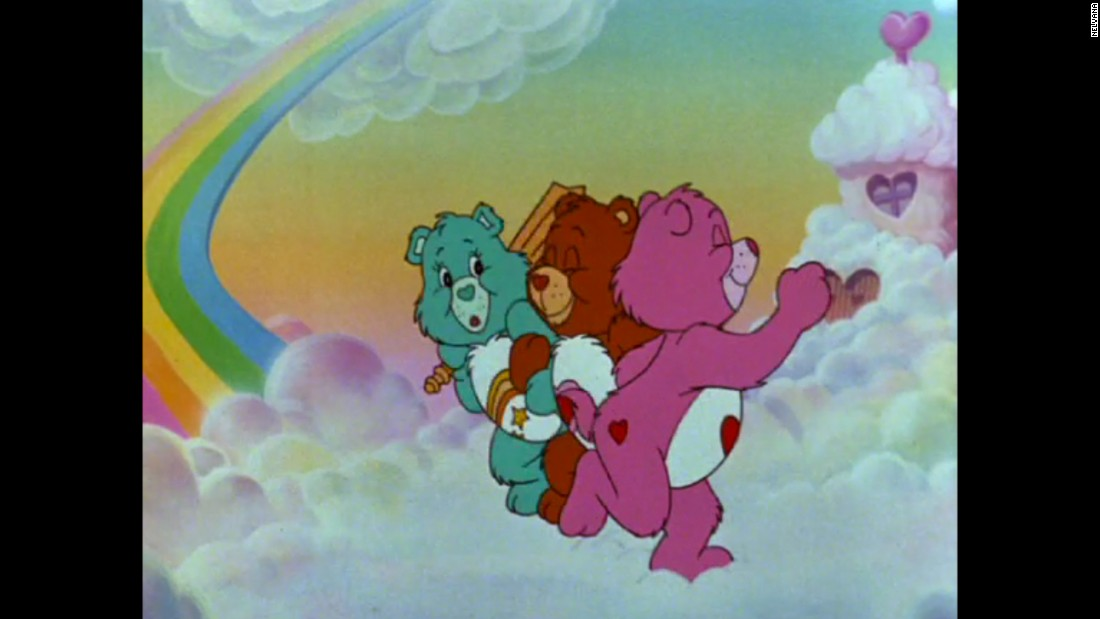 "<strong>""The Care Bears Movie""</strong>: The Care Bears watch over a pair of siblings as an evil wizard attempts to cover the Earth in concrete in this animated film. <strong>(Hulu)</strong>"